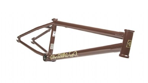 "FIT Hangman Frame 21"" Brazy Brown"